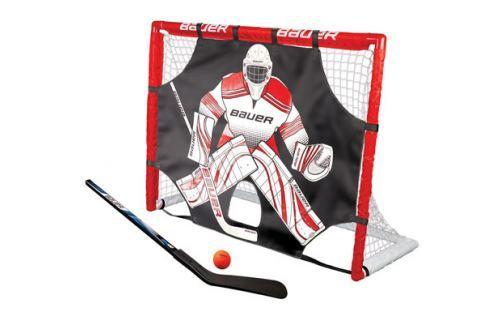 Branka Bauer STREET HOCKEY GOAL SET Doplňky hokejové výstroje