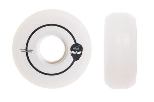 Inline kolečka Rollerblade Wheels 60 mm 90A 4 ks Sady 4 ks koleček