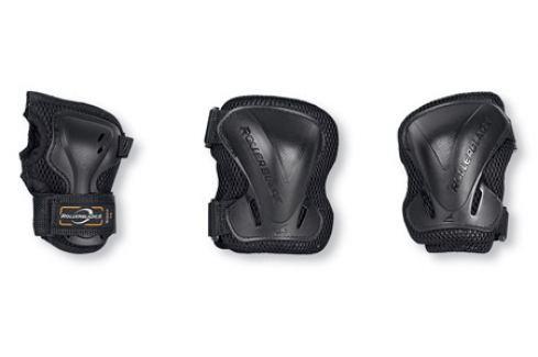 Inline chrániče Rollerblade Evo Junior Chrániče na in-line