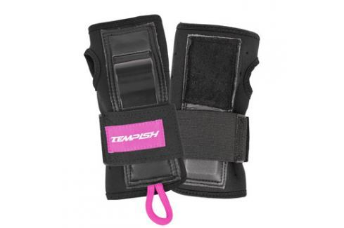 Inline chrániče zápěstí Tempish Acura 1 Pink Chrániče na in-line