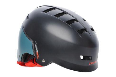 Helma Tempish Hybrid Helmy a přilby na in-line