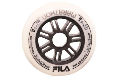 Inline kolečka Fila 100 mm 8 ks Sady 8 ks koleček
