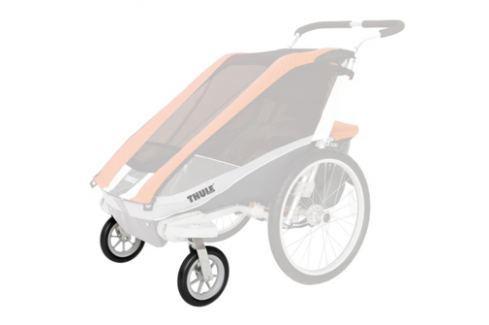 Kočárkový set Thule Chariot  Sedačky a vozíky