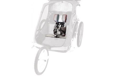 Náhradní díl Chariot - závlačka pro Croozer Sedačky a vozíky