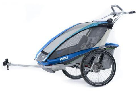 Thule CX 2 2014 Sedačky a vozíky
