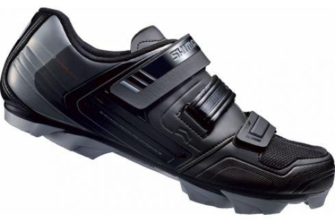 Shimano XC31 černé Cyklistické tretry