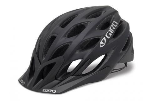 GIRO Phase black matt 2017 MTB helmy