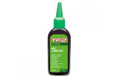 Mazací olej na řetěz TF2 Extreme 75 ml Cyklistické příslušenství