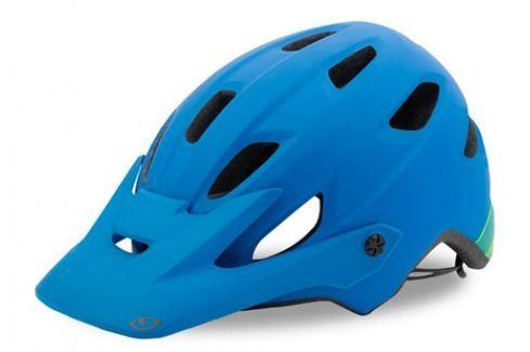 GIRO CHRONICLE MIPS matte blue 2018 Cyklistické helmy