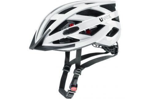 UVEX I-VO WHITE 2019 Cyklistické helmy