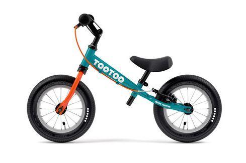 Dětské odrážedlo Yedoo TooToo Dětská odrážedla