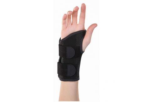 Ortéza na zápěstí Mueller Green Fitted Wrist Brace Ortézy na zápěstí