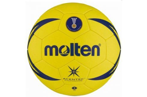 Házenkářský míč Molten H2X5001 Míče na házenou