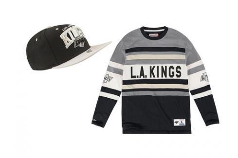 Dárkový balíček NHL Los Angeles Kings Style Fanouškovské potřeby