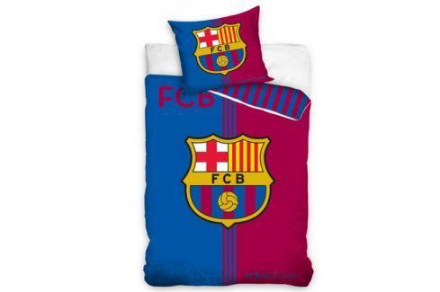 Povlečení FC Barcelona Erb Povlečení, deky a ručníky