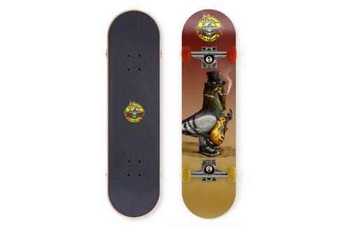 Skateboard Street Surfing Street Skate 31 Street N Roses Skateboardy