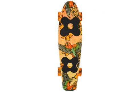 Skateboard Choke Juicy Susi - Elite Tropical Skateboardy