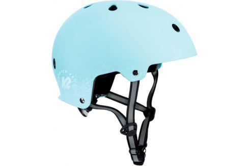 Inline helma K2 Varsity Pro Blue Helmy a přilby na in-line
