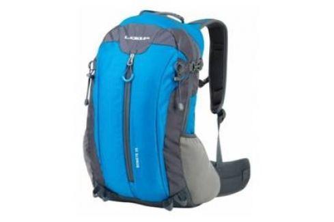 ec13b6fe68d Recenze Loap Alpinex 25L modrý