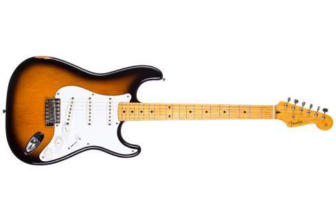 Fender 1995 Stratocaster ST57 MIJ Doplňky pro muzikanty