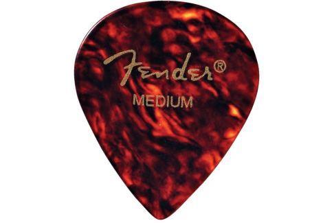 Fender 551 Heavy Shell Doplňky pro muzikanty