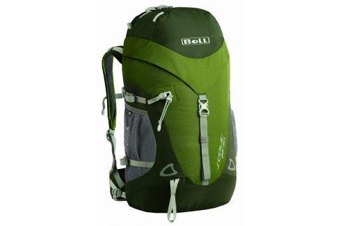 Dětský batoh Boll Scout 24-30 l Barva: zelená Dětské batohy a kapsičky
