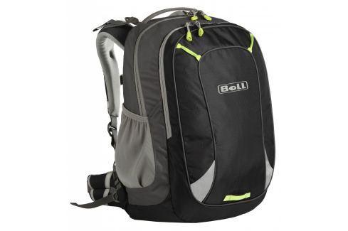 Dětský batoh Boll Smart 22 Barva: černá Dětské batohy a kapsičky