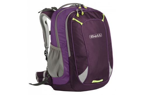 Dětský batoh Boll Smart 22 Barva: fialová Dětské batohy a kapsičky