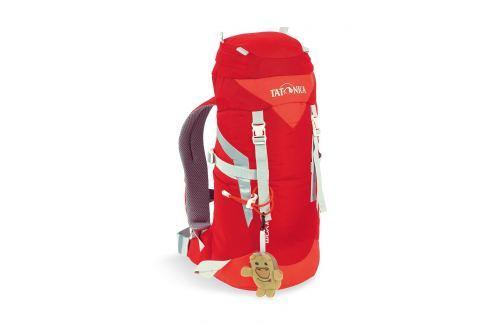 Dětský batoh Tatonka Wokin Barva: červená Dětské batohy a kapsičky