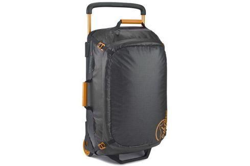 Recenze Kufr na kolečkách Lowe Alpine AT Wheelie 90 Barva  černá 2c09997472