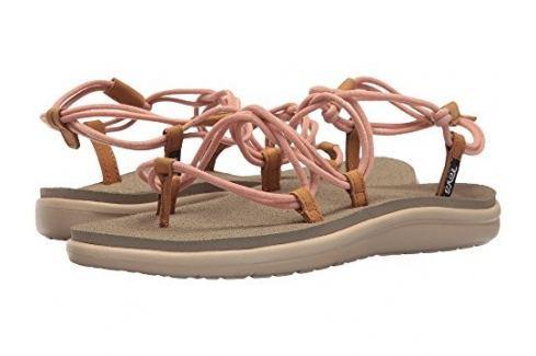e62856544089 Recenze Dámské sandály Teva Voya Infinity Velikost bot (EU)  36 (5)    Barva  růžová