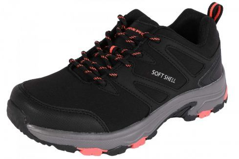 Recenze Dámská obuv Alpine Pro Luba Velikost bot (EU)  38   Barva  černá 22e7b89329