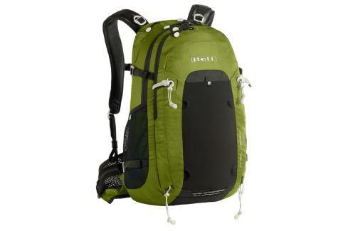 Recenze Batoh Boll Trail Head 26 Barva  zelená cc4d17e5bd