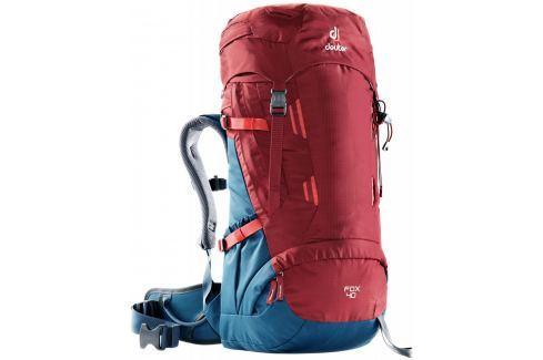 Juniorský batoh Deuter Fox 40 Barva: červená Dětské batohy a kapsičky
