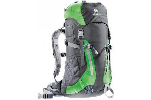 Dětský batoh Deuter Climber Barva: tmavě šedá Dětské batohy a kapsičky