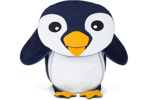 Dětský batoh Affenzahn Pepe Penguin small Dětské batohy a kapsičky