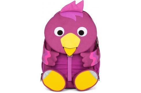 Dětský batoh Affenzahn Bibi Bird large Dětské batohy a kapsičky