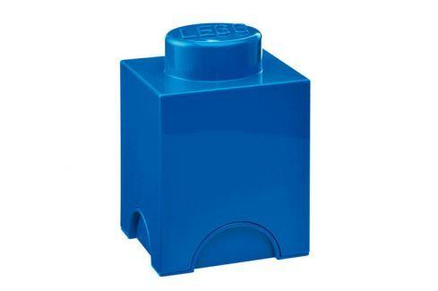 LEGO® Storage Malý úložný box - modrý Krabice a boxy