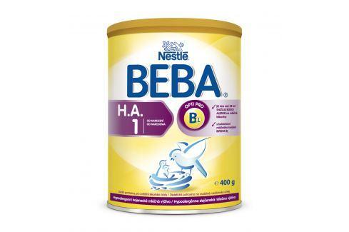 BEBA kojenecké mléko HA 1 400g Speciální výživa