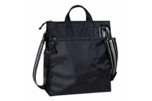 Lässig Přebalovací taška Casual Buggy Bag Solid černá Kočárky a příslušenství