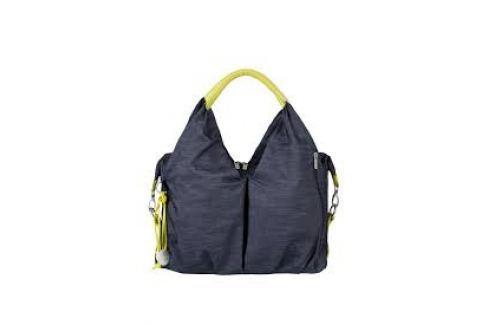 Lässig Přebalovací taška Green Label Neckline Bag modrá Kočárky a příslušenství