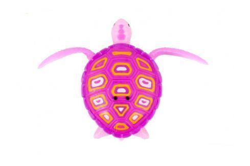 EP Line Robo želva - fialová Robotické hračky