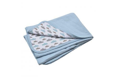 Lodger deka Dreamer Quilt Silvercreek 75x100 cm Dětské deky