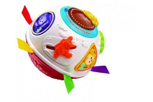 Vtech Upovídaný míček Rozvoj a aktivita