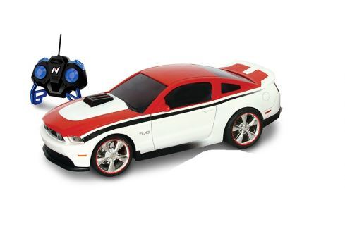 Nikko RC Ford Mustang 5.0 1:16 RC modely