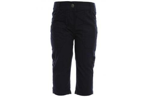 Blue Seven Chlapecké ohrnovací kalhoty - tmavě modré Dětské Kalhoty