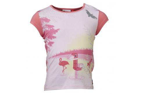 LEGO® wear Dívčí tričko Tiff 404 - růžové Trička s krátkým rukávem