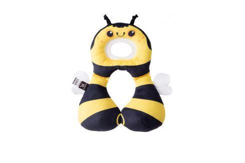 Benbat Nákrčník s opěrkou hlavy včela 0-4r Cestovní pomůcky