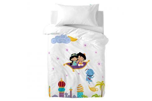 Mr. FOX Dětské povlečení Aladdin, 100x120 cm Povlečení pro miminka