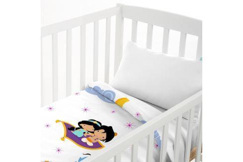 Mr. FOX Dětské povlečení Aladdin, 115x145 cm Povlečení pro miminka